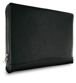 Leather Laptop Covers for Hewlett-Packard - Valais